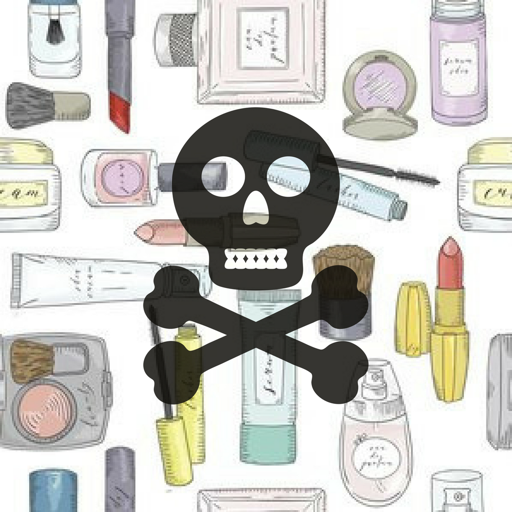 Dirty Ingredients to Avoid in Beauty