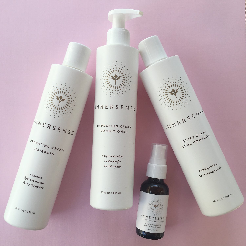 Innersense Organic Hair Care