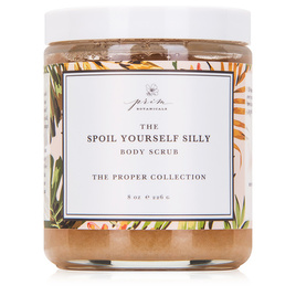 Prim Botanicals Spoil Yourself Silly Body Scrub // $39