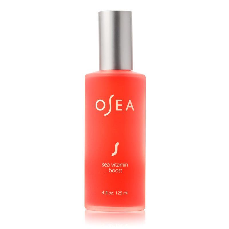 Osea Sea vitamin Boost mist// $38 - Good For: Gracefully aging skin, dry, sensitiveBrightening hydrating mist
