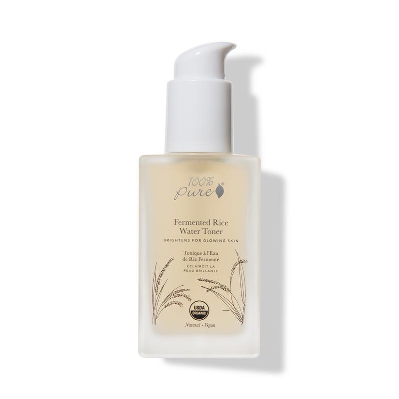 100% PURE Fermented Rice Water Toner // $39 - Good For: All skin typesbrightening, lighten pigmentation