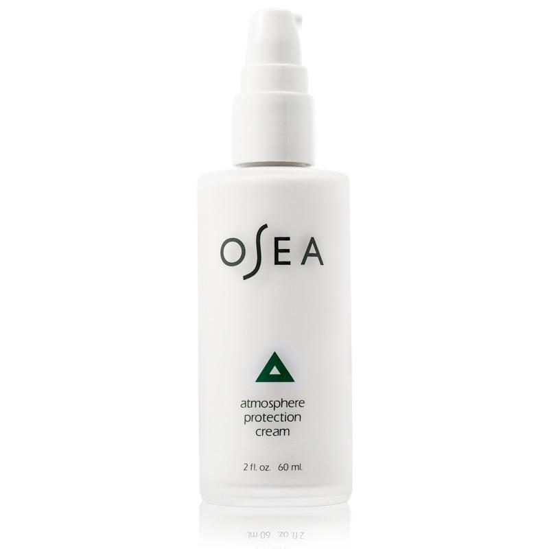 OSEA MALIBU Atmosphere Protection Cream // $48 - Good For: Normal & combinationLightweight, Daily Moisturizer that Hydrates & Protects