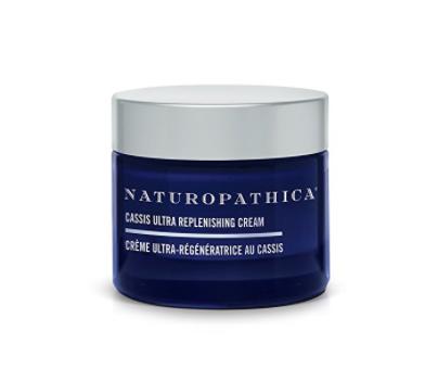 NATUROPATHICA  Cassis Ultra Replenishing Cream // $85