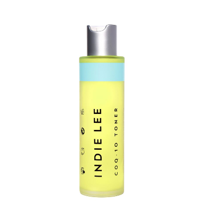 INDIE LEE CoQ-10 Toner // $32  (normal, dry, combo)
