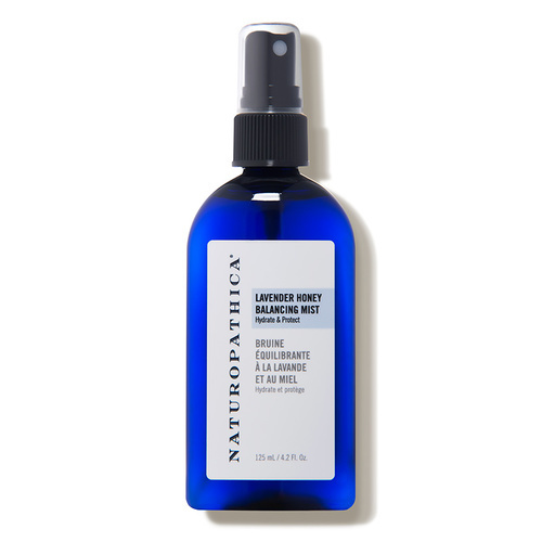 NATUROPATHICA Lavender Honey Balancing Mist // $32  (combo, oily, acne prone)
