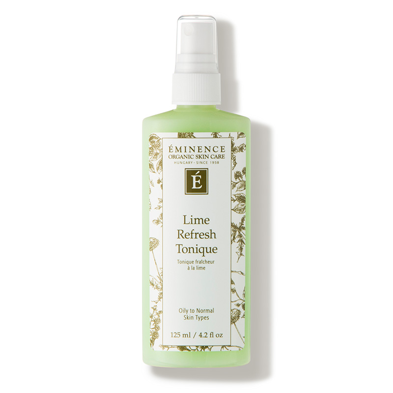Eminence Lime Refresh Tonique