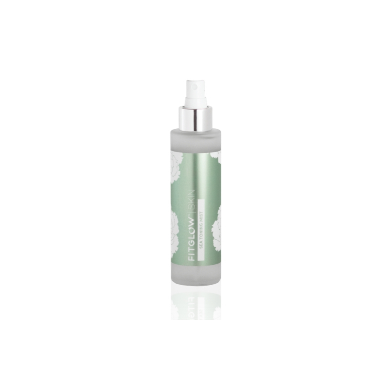 FITGLOW BEAUTY Sea Toning Mist// $39 - Good For: All skin typesHydrating, calming