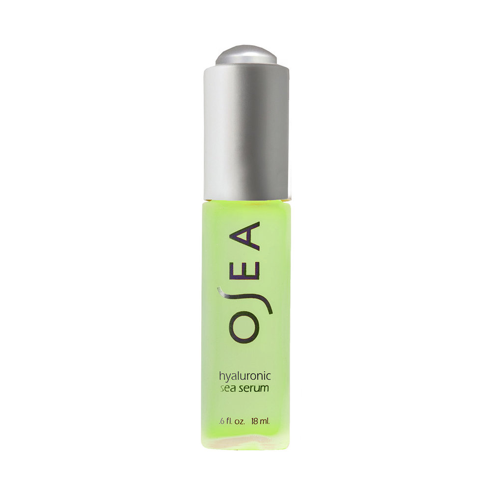 OSea hyaluronic sea serum// $88 - Good For: All skin typesVegan - hydrating serum for dehydrated skin