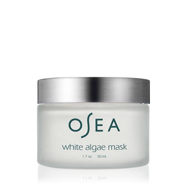 osea White Algae Mask// $48 - Good For: All Skin Types / Age DefyingAge-Defying Mask that Brightens, Plumps and Tones