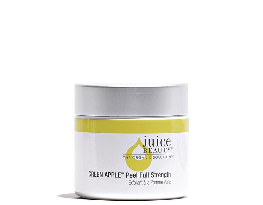 Juice Beauty Green Apple peel full Strength // $48 - Good For: Normal, combination, oilyAHA/BHA blend - glycolic/lactic/salicylic/malic