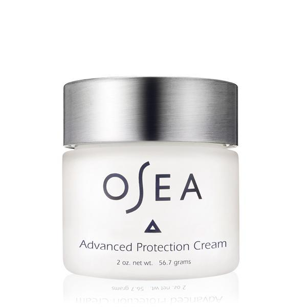 Osea advanced protection cream //$98 - Good For: Age defying, dry, sensitiveThe Ultimate Age-Defying, Deeply Hydrating Moisturizer