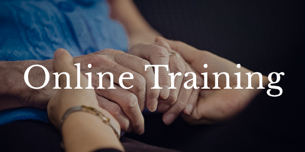ON  LINE TRAINING LOGIN