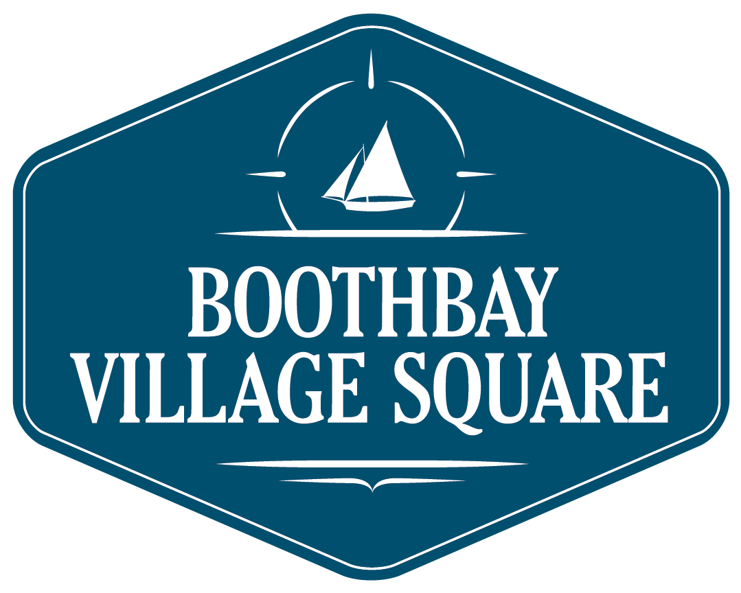 Boothbay Village Square