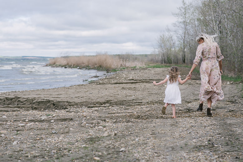 Lookbook Shot by:  Molly D. Photography