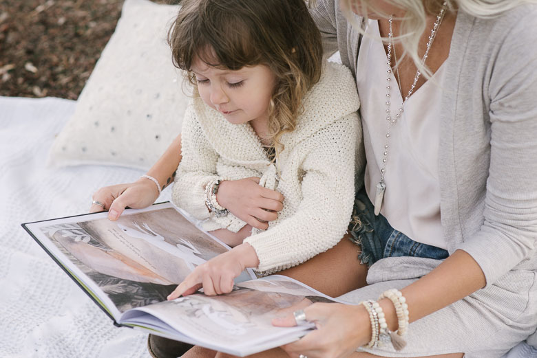 Bliss Antler Necklace