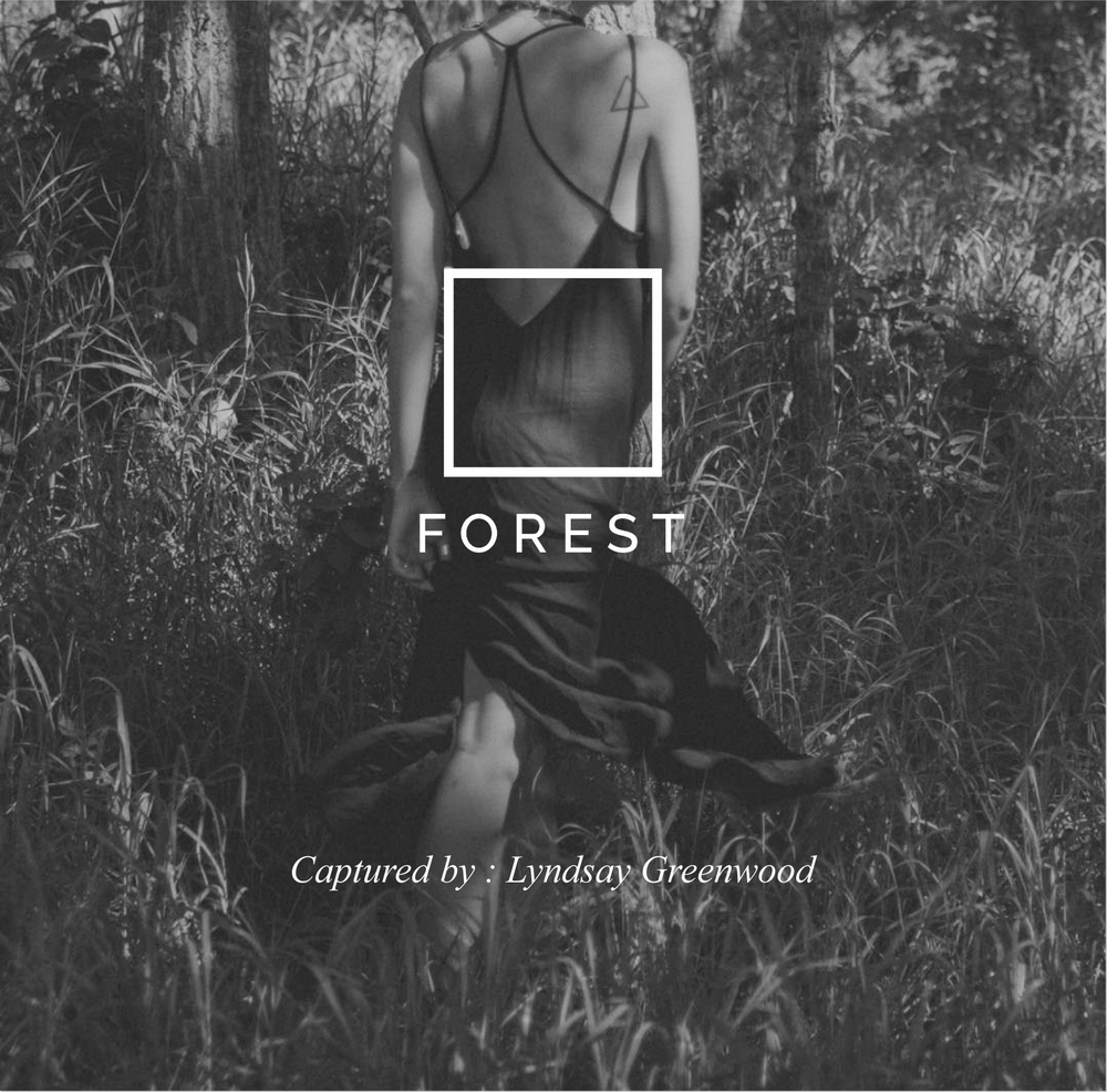 Forest Collection 2016    Goddess inspired jewels, in rich tones, showcased in the wild by Lyndsay Greenwood Photography. Wardrobe featuring looks by Free People, Aritzia and Machine Jeans.