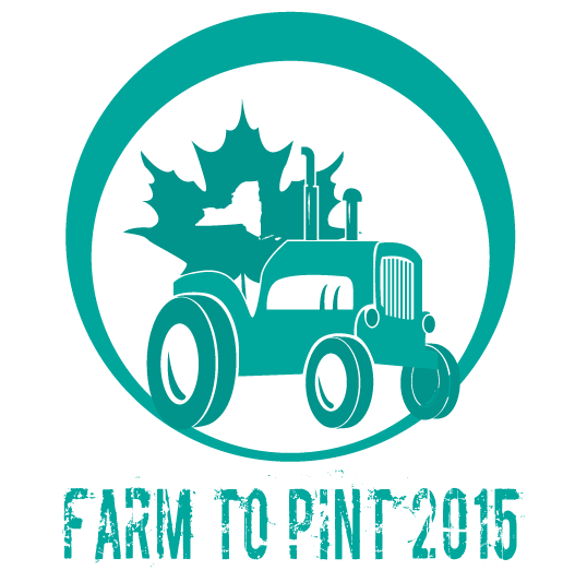 Farm To Pint 2015