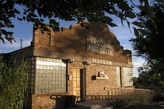 Carrizozo Heritage Museum