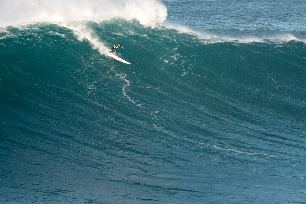 Lucas Chianca at Nazaré B by Botelho.