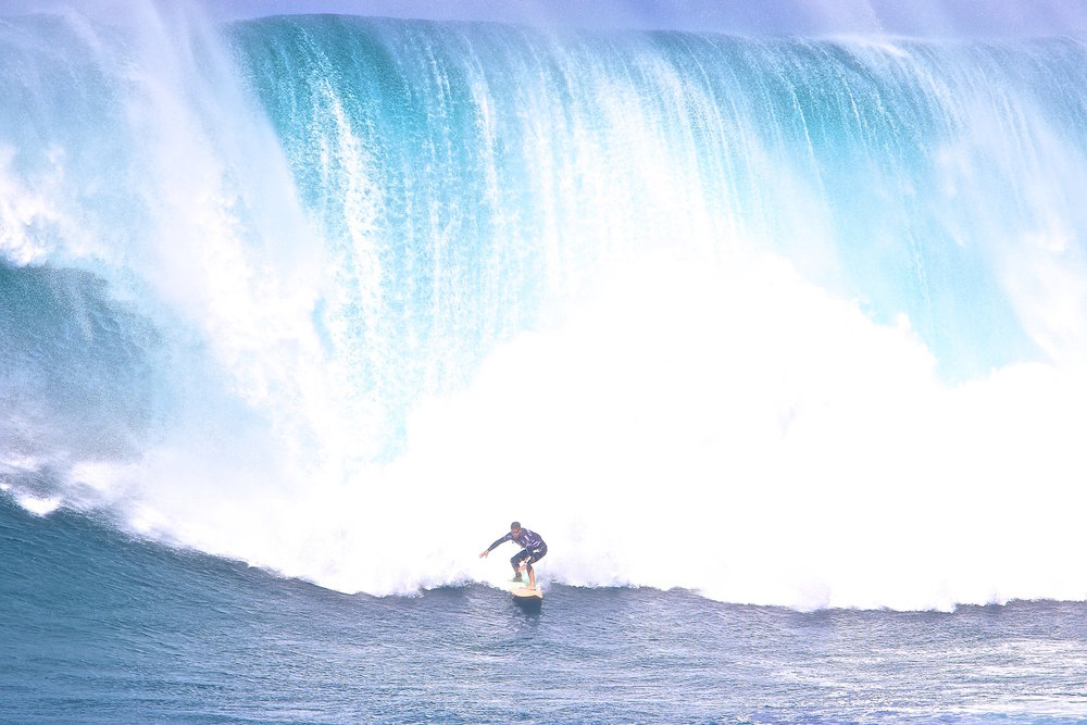 Nic Lamb at Jaws 2 by Dooma