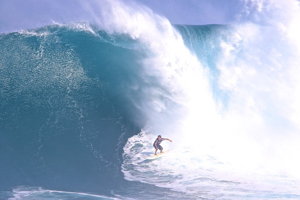 Pedro Calado at Jaws by Dooma