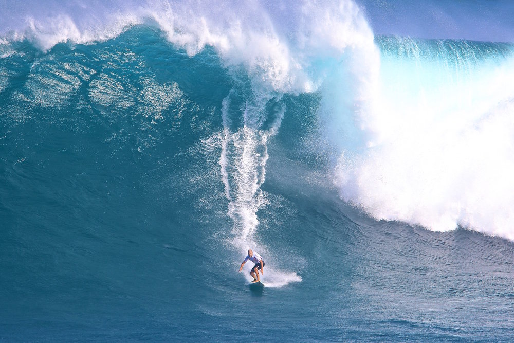 Shane Dorian at Jaws by Dooma