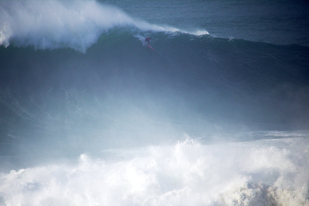 Lucas Chianca at Nazaré B by Botelho