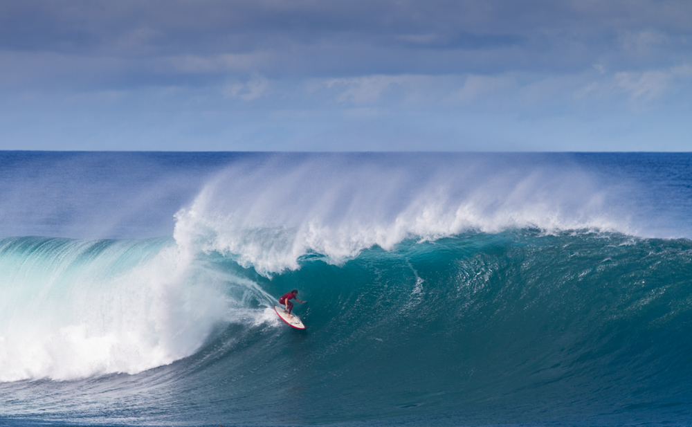 Alex Zirke at Canary Islands by Cano.