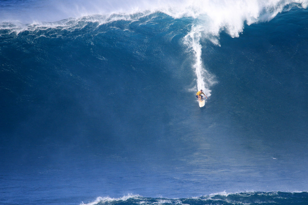 Pedro Calado at Jaws 2 by Lynton