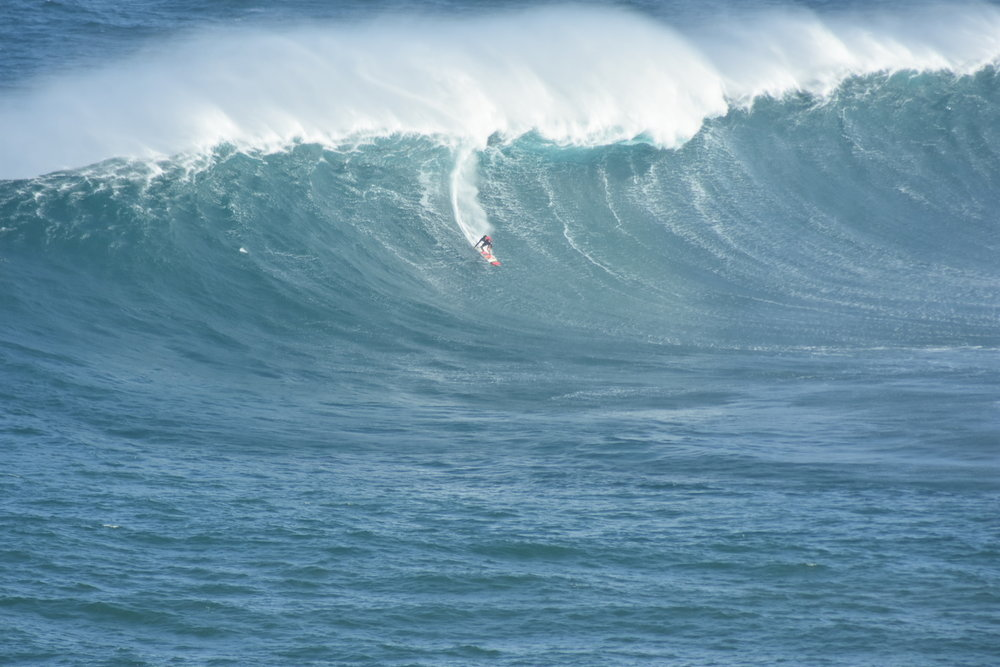Albee Layer at Jaws by Furlan