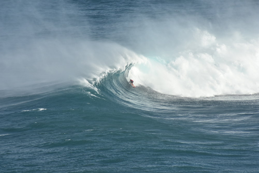Albee Layer at Jaws 1 by Furlan