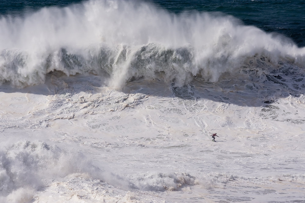 Lucas Chianca at Nazaré A2 by Correia