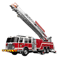 AERIALS LADDERS > Learn More
