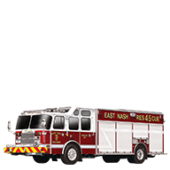 RESCUE + COMMAND CENTERS > Learn More
