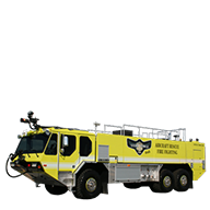 AIRCRAFT RESCUE FIRE FIGHTING (ARFF) > Learn More