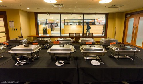 Catering — Tiffin Man Global Kitchen Minneapolis, MN — Lunch ...