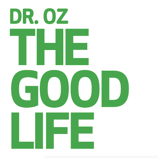 dr oz good life.png