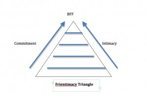 Shastas Frientimacy Triangle