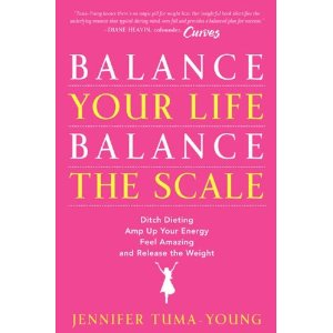 Balance Your Life book