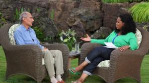 Oprah & Jack Kornfield
