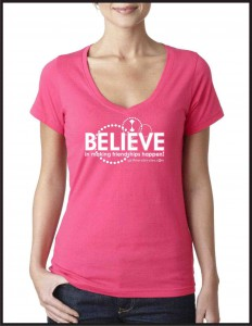 This cute t-shirt is available at www.ConnectedGifts.com