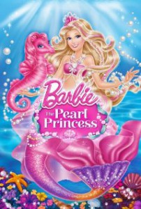 Even this Barbie movie passed the test since the many named characters all talk to each other about a variety of topics including going to the palace, Lumina's magic, Lumina's job as a hairdresser, etc. If Barbie can pass the feminism test then surely more than 30% of us can do this?  :)