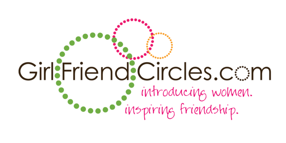 Womens friendship groups
