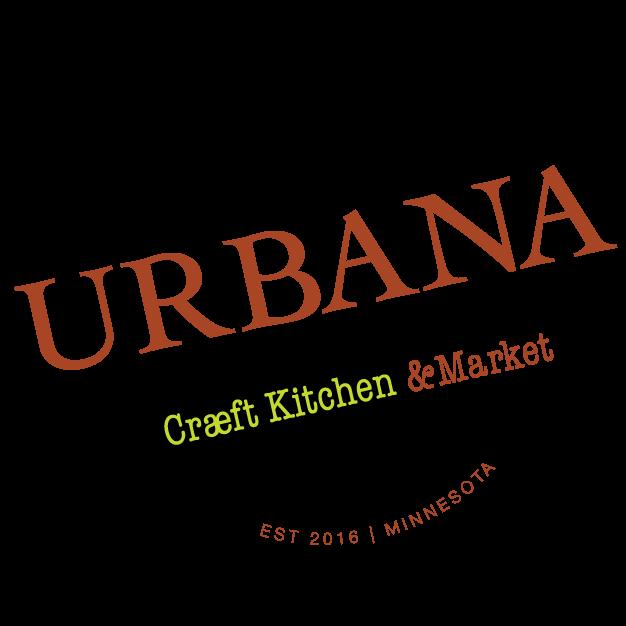 Urbana Color Logo