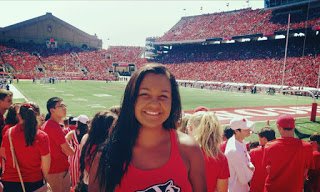 Lindsey Borleske, Student Intern