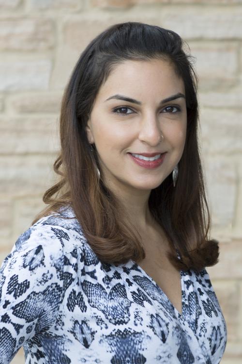 Jameela Ali