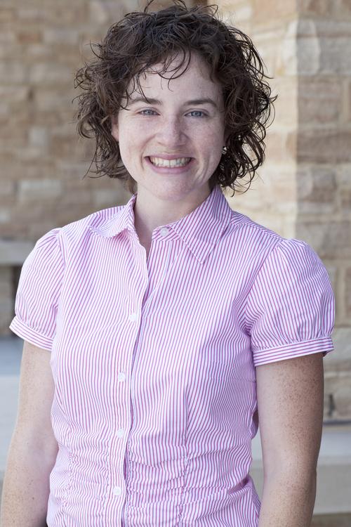 Sarah Geiger