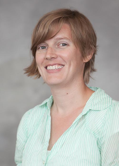 Anneke Mohr