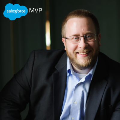Andy BoettcherChief Technical Architect, Demand Chain Systems - Andy has developed Salesforce solutions since 2010, and is a master of finding the right solution. Andy is a Salesforce MVP and has earned 16 Salesforce certifications!