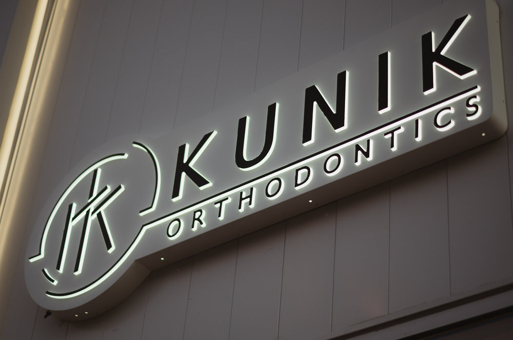 Kunik Orthodontics - The Domain